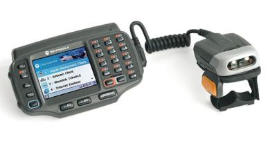 Motorola WT41N0